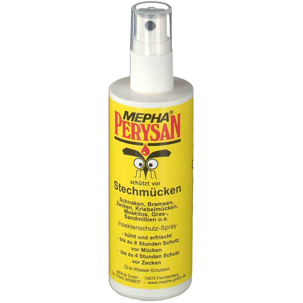 Perysan Mepha Insektenschutz Pumpzerstäuber