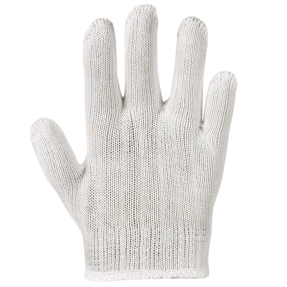 Kinderfingerhandschuh aus Baumwolle Gr. 2