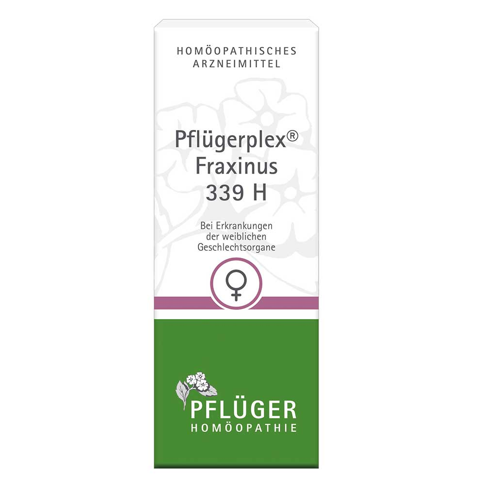 Pflügerplex® Fraxinus 339 H