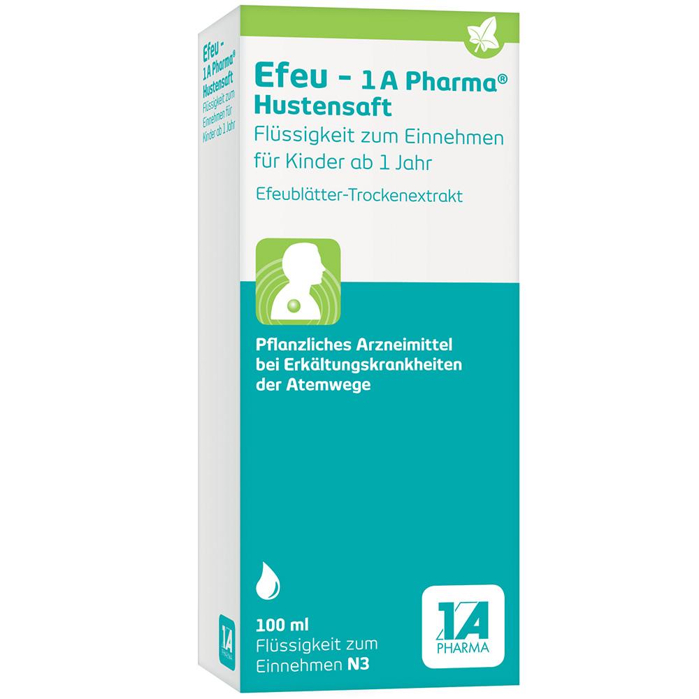 Efeu - 1 A Pharma®