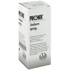 Phönix Jodum spag.