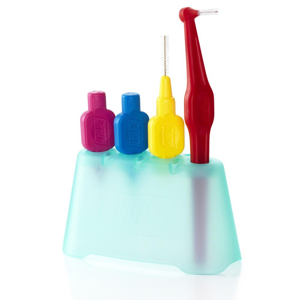 TePe Badständer Micro für Interdentalbürsten