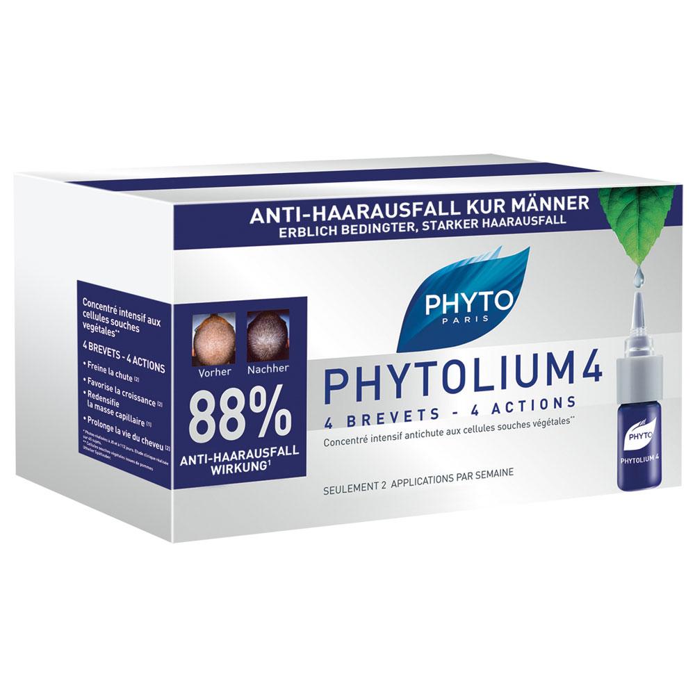 Lierac Phytolium 4 Kur Männer