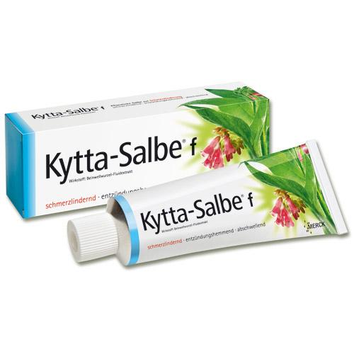 Kytta Salbe Stillzeit