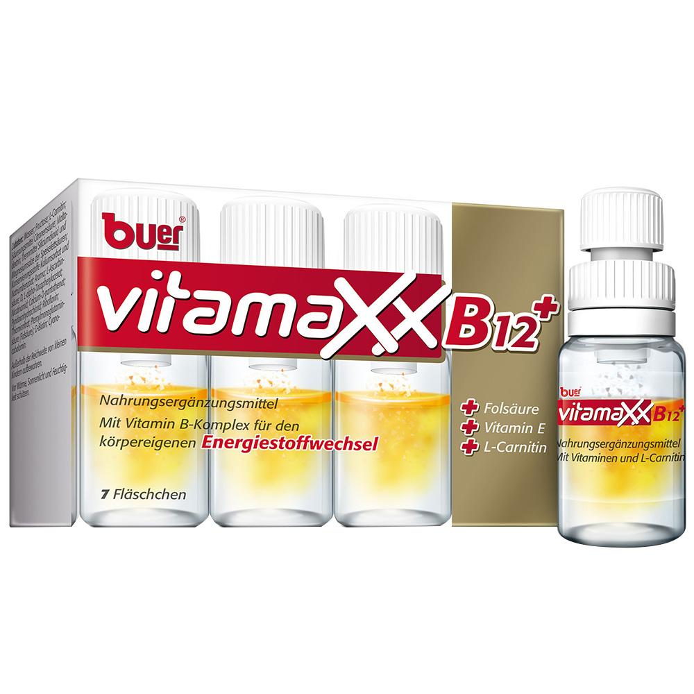 buer® Vitamaxx B12+