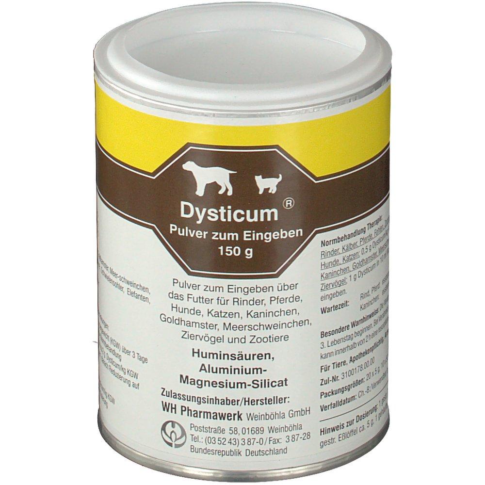 Dysticum® vet.