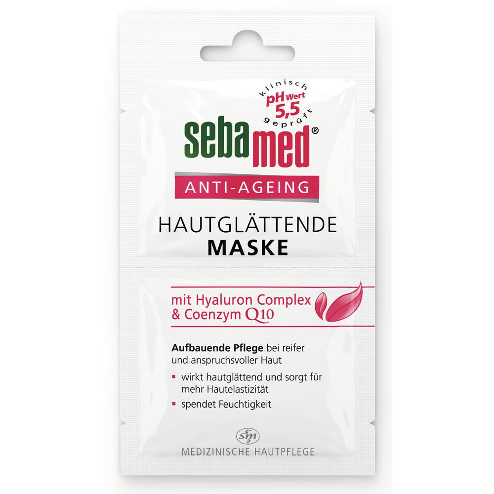 sebamed® Anti-Ageing hautglättende Maske