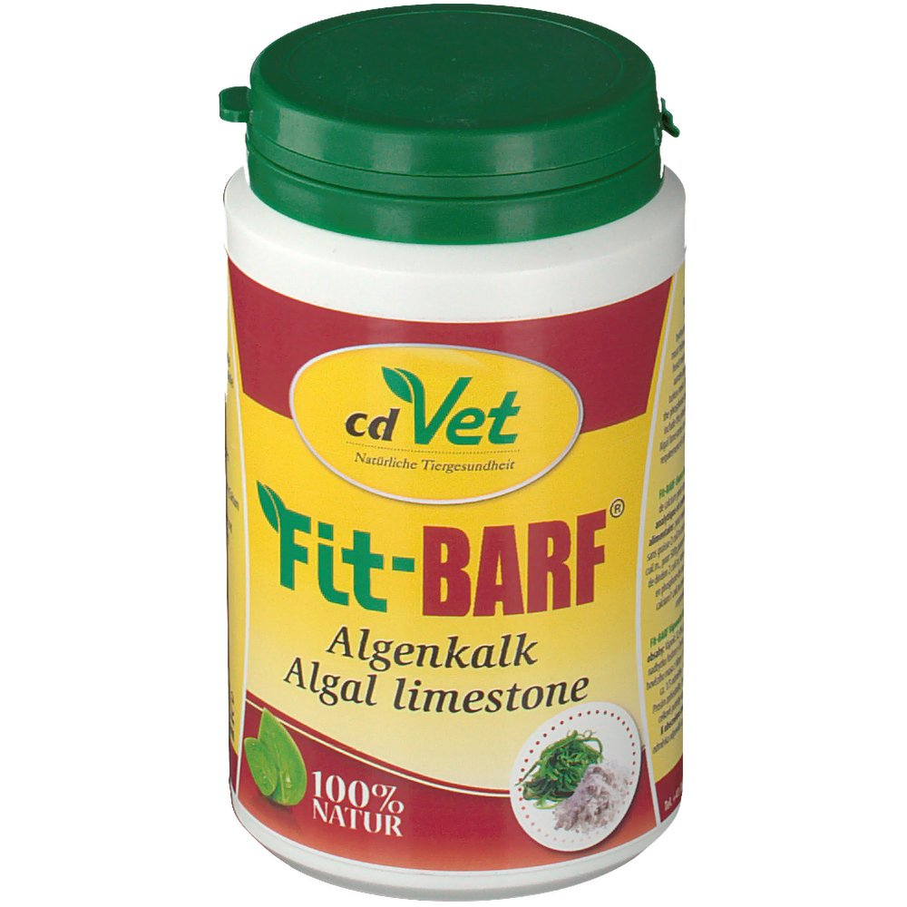 cd Vet Fit-BARF® Algenkalk