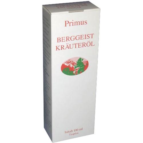 Primus Berggeist Kräuteröl