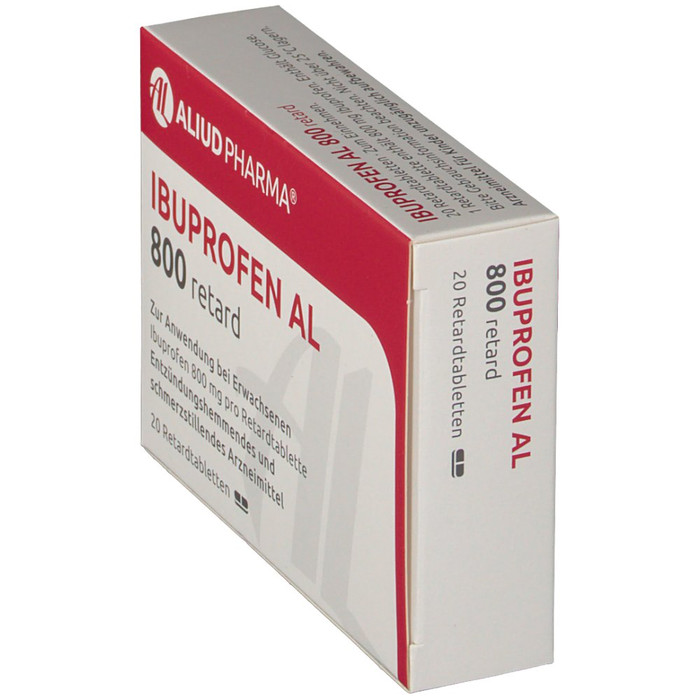 nicht steroidales analgetikum