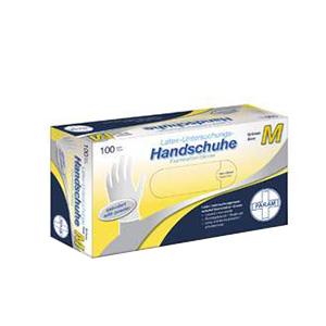 Einweg-Handschuhe Latex