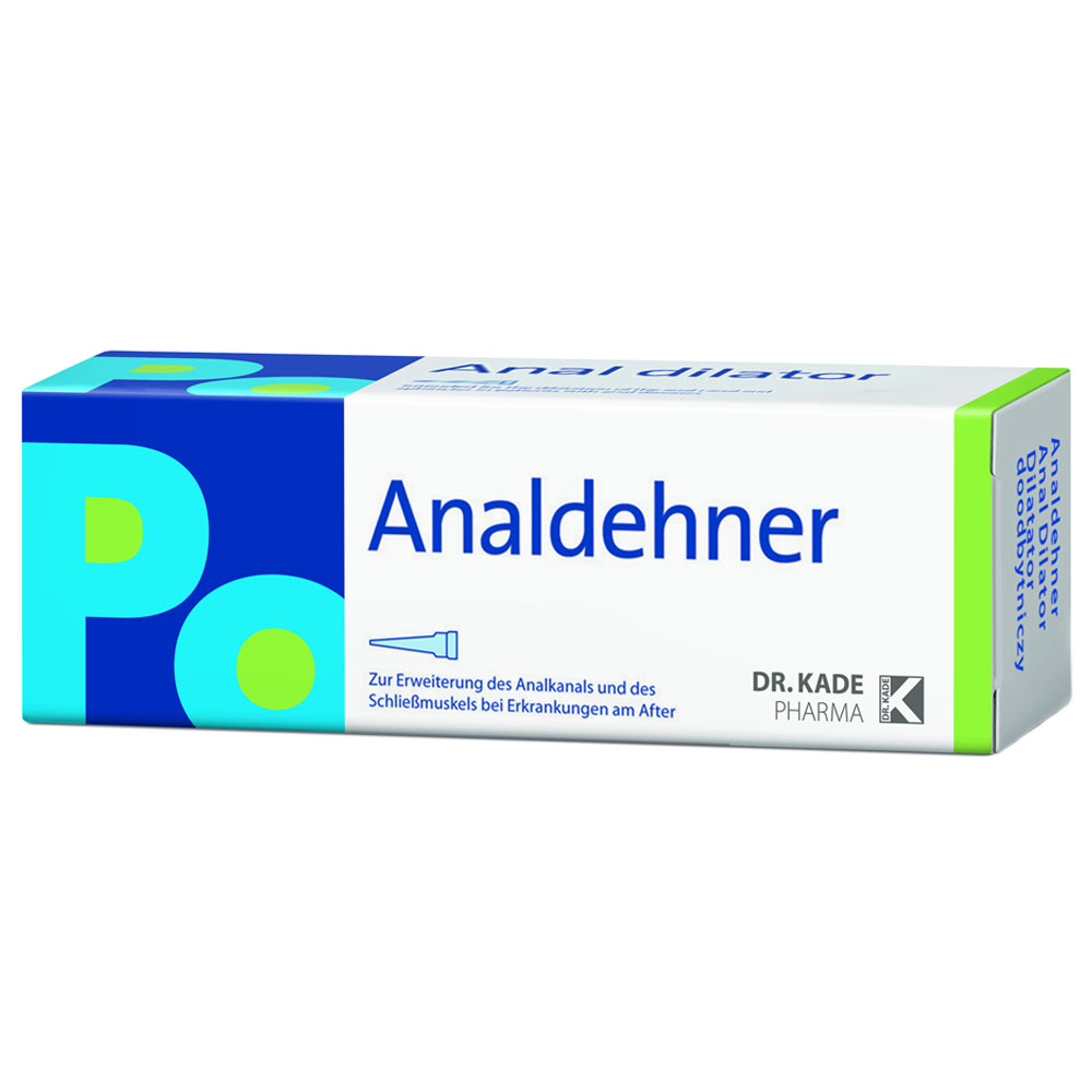 Analdehner 1 St Analdehner