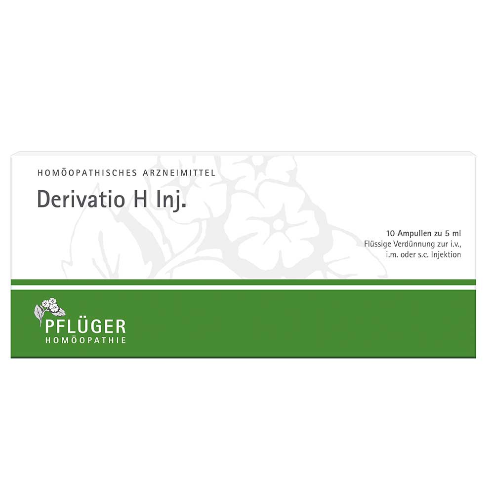 Derivatio H Inj.