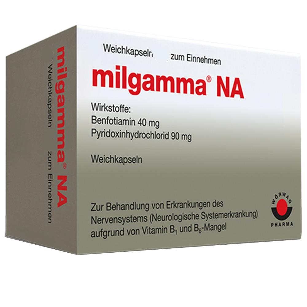 milgamma® NA