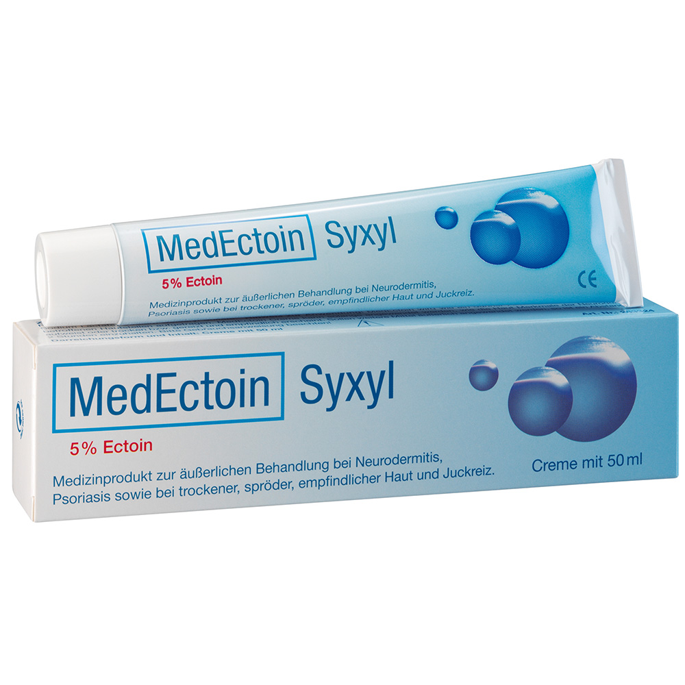 Syxyl MedEctoin Creme