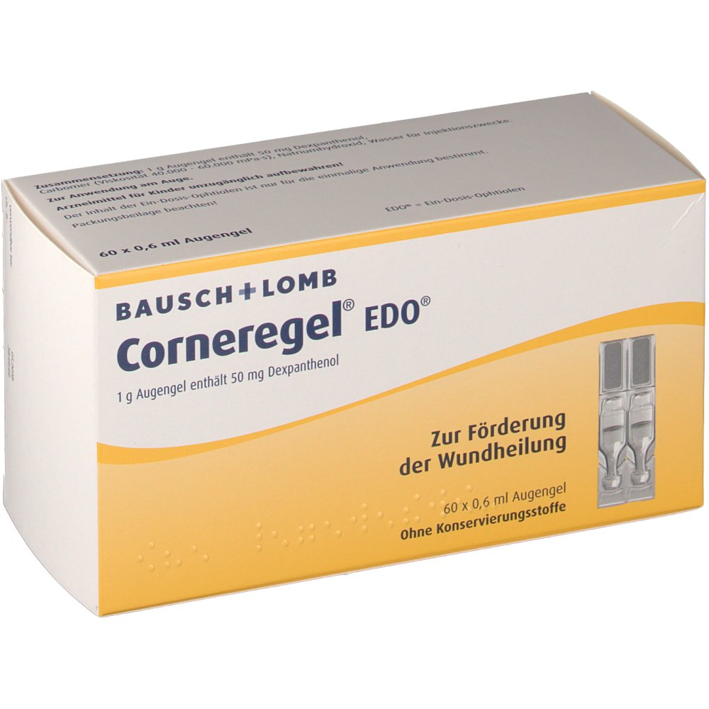 Corneregel® ED...