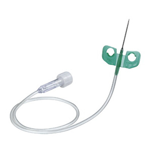 Venofix® A 0.65/g23 Venenpunktionsbesteck