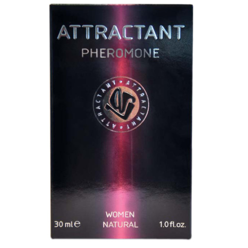 Attractant Pheromone Women natural
