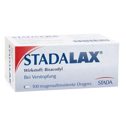 Stadalax 5 mg Tabletten