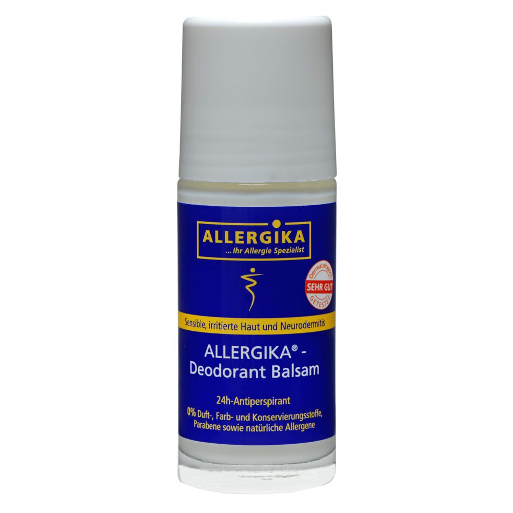 Allergika® Deordorant Balsam