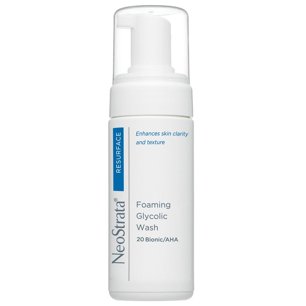 NeoStrata® Resurface Foraming Glycolic Wash