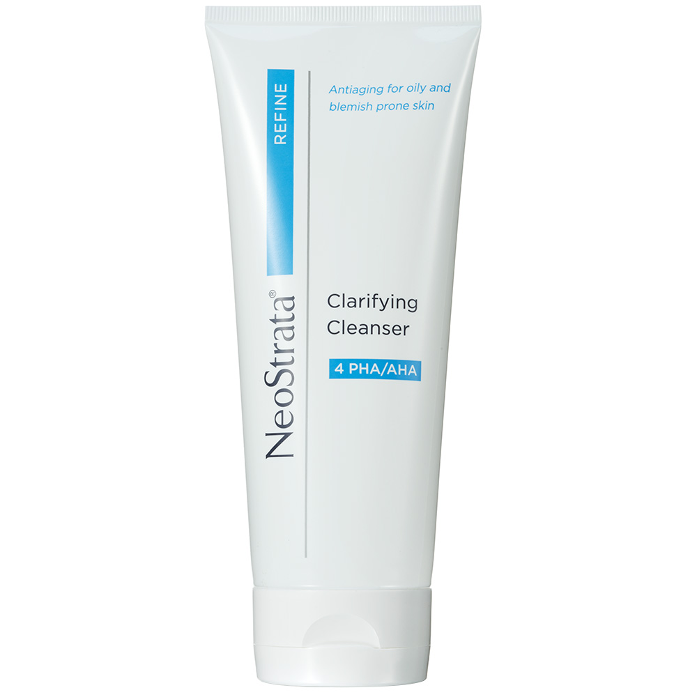 NeoStrata® Refine Chlarifying Facial Cleanser