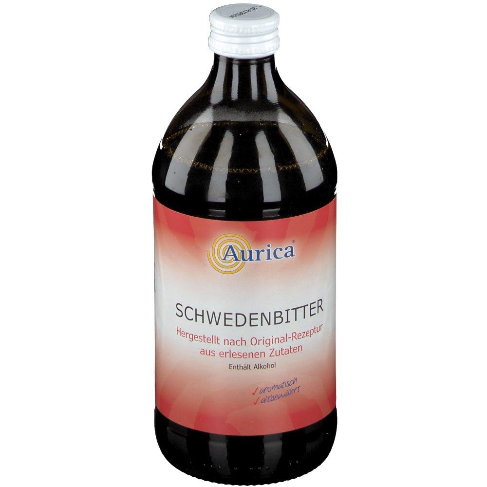 Aurica® Schwedenbitter