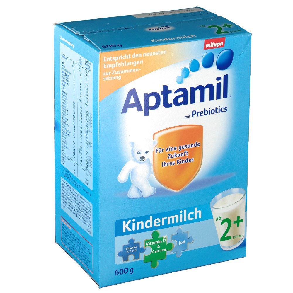 Aptamil™ Kindermilch 2+