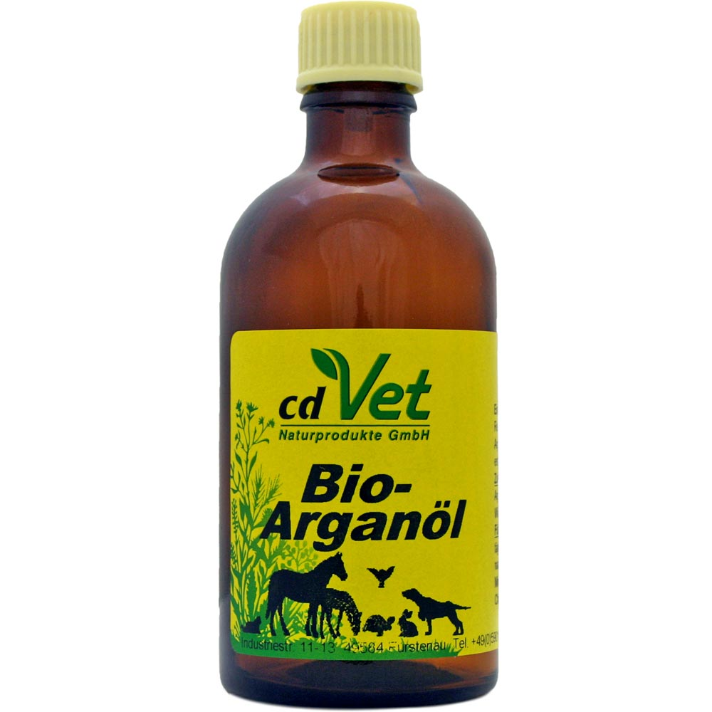 Bio-Arganöl