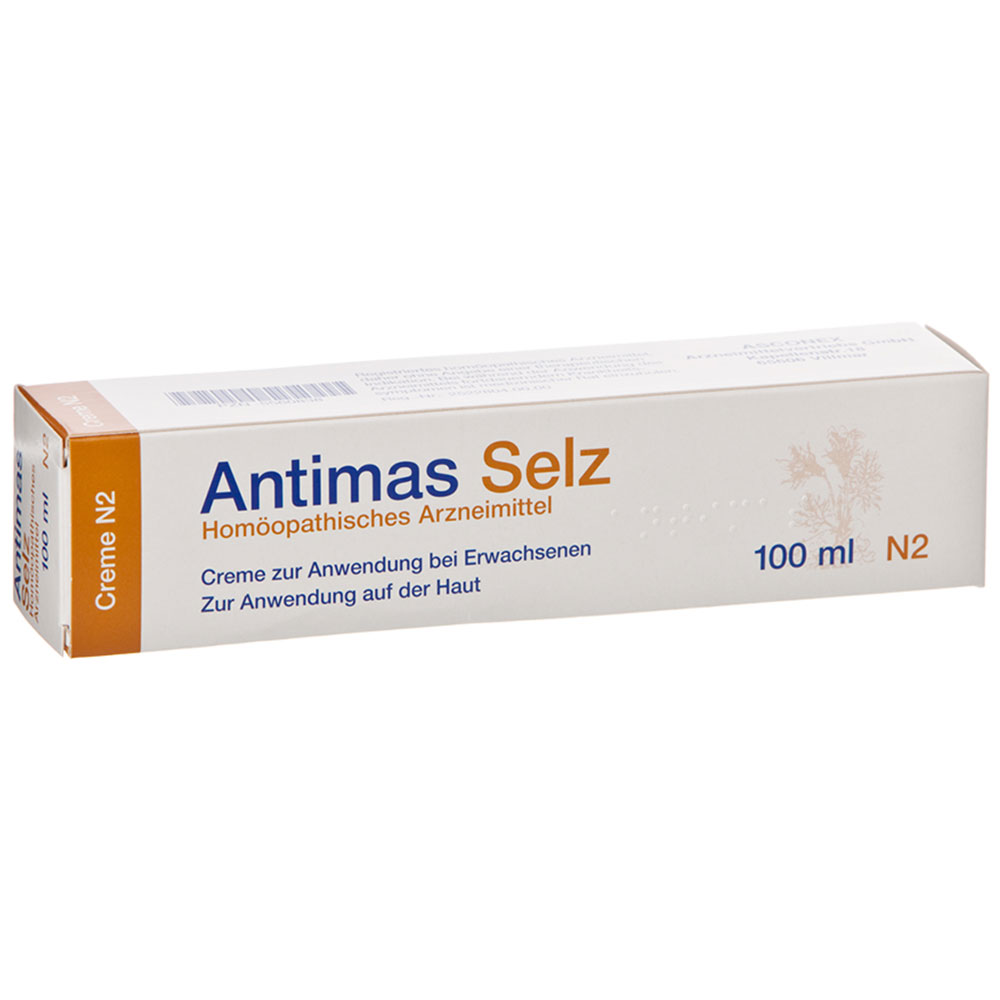 Antimas Selz Creme