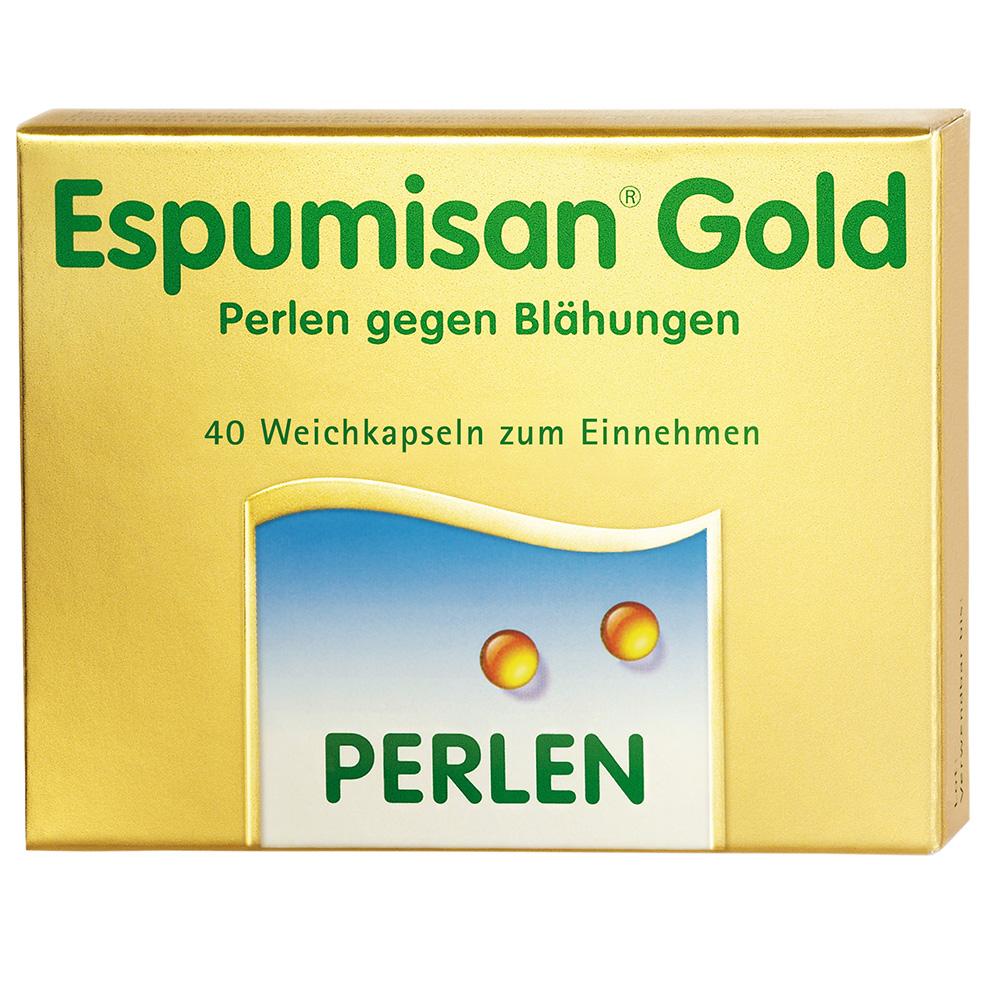 Espumisan® Gold
