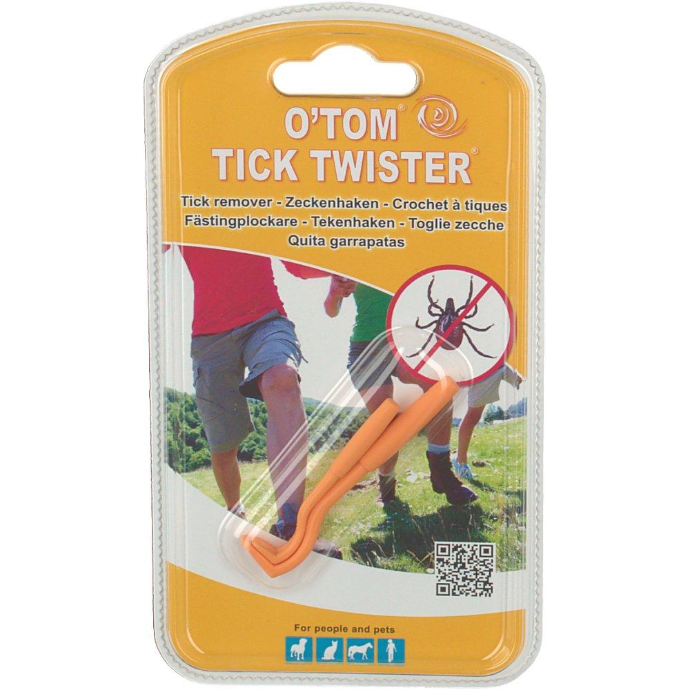 Zeckenhaken O Tom/Tick Twister
