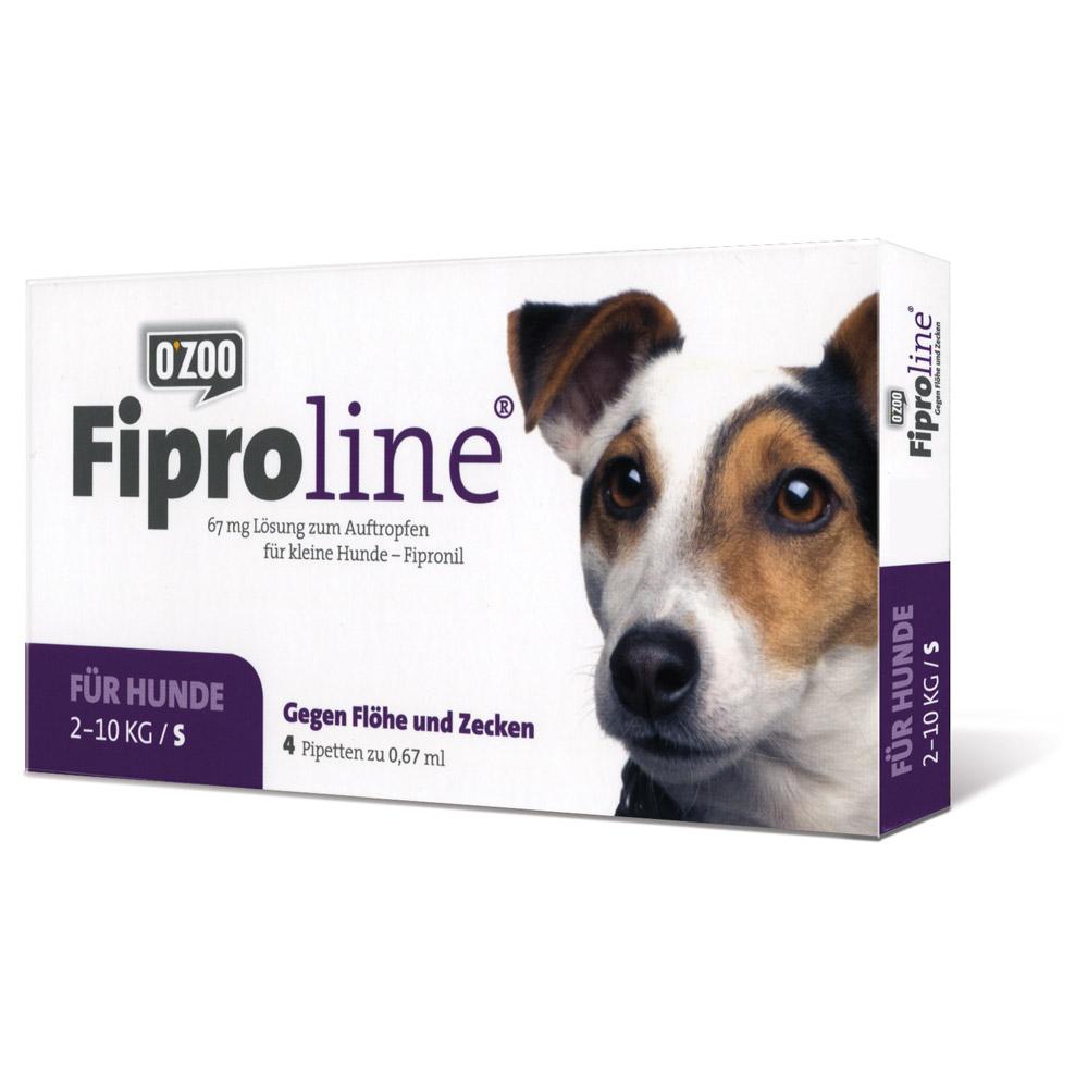 fiproline 67 mg f r kleine hunde vet shop. Black Bedroom Furniture Sets. Home Design Ideas