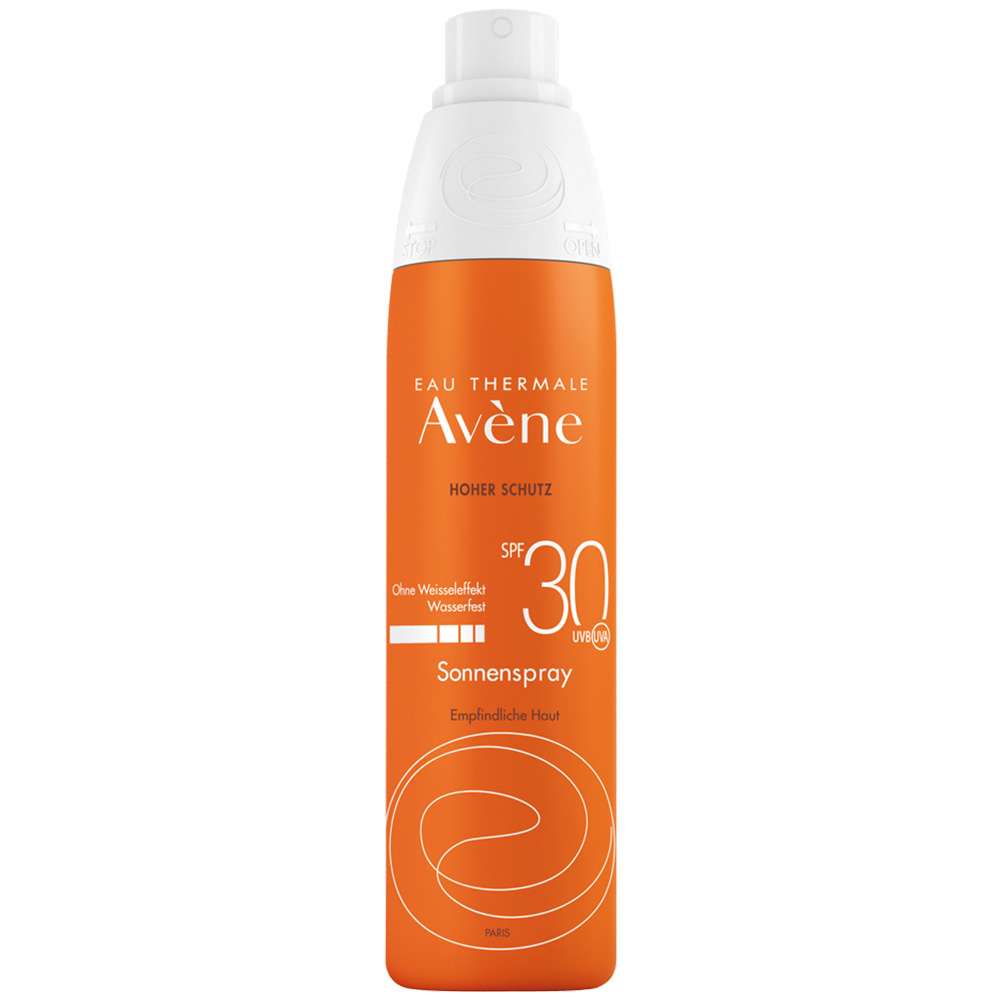 Avène Sonnenspray SPF 30 200 ml Spray