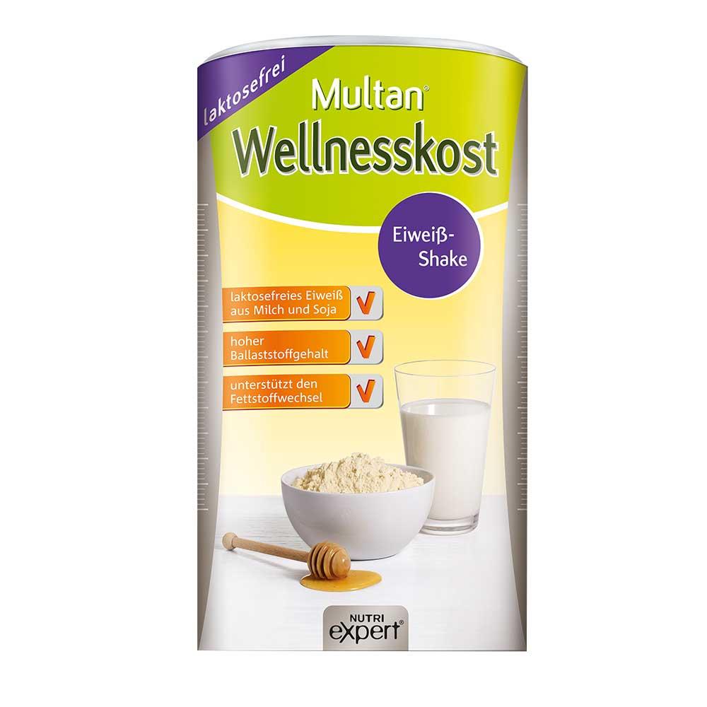Multan® Wellnesskost