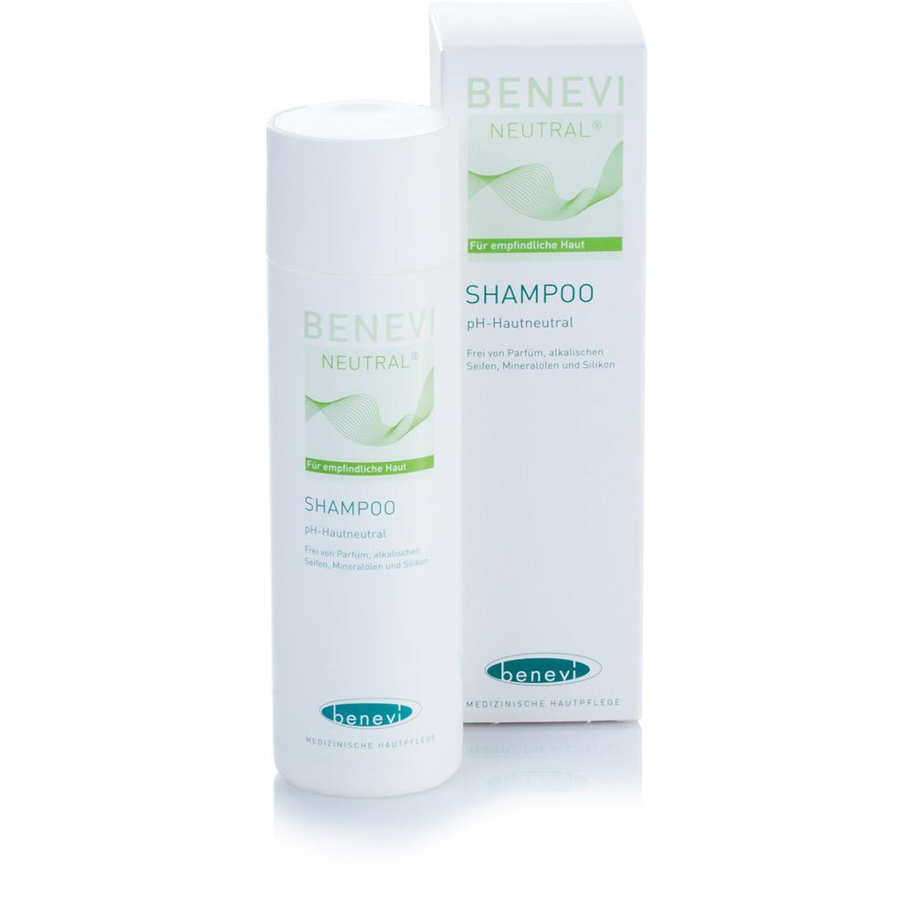 neutral shampoo. Black Bedroom Furniture Sets. Home Design Ideas