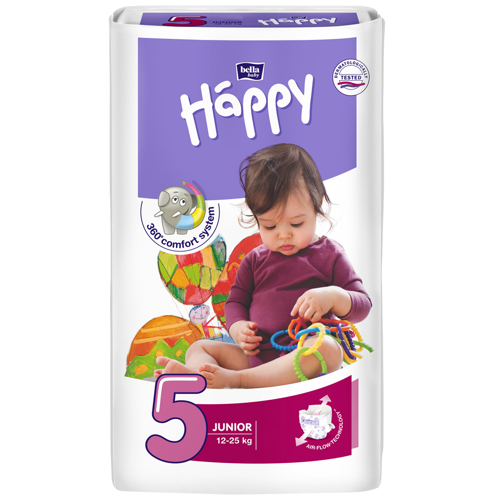 cheap for discount 7402f e60b0 Bella Baby Happy Windel Junior 12 - 25 Kg günstig online bestellen