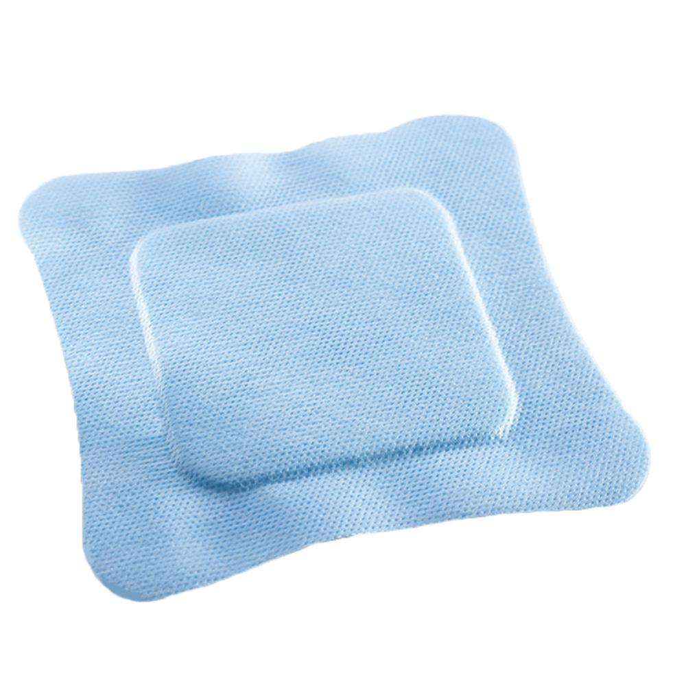 Vliwasorb® superabsorbierende Wundverband 10 x 10 cm steril
