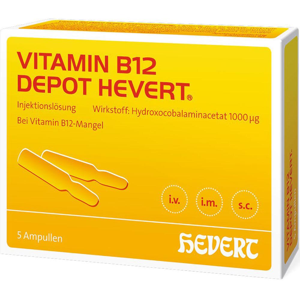 Vitamin b12 ampullen kaufen