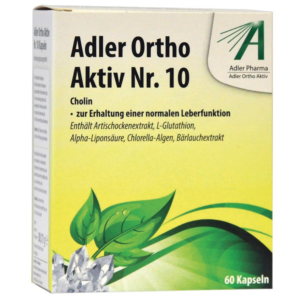 Adler Ortho Aktiv Nr. 10