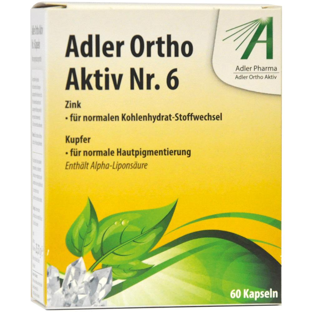 Adler Ortho Aktiv Nr. 6