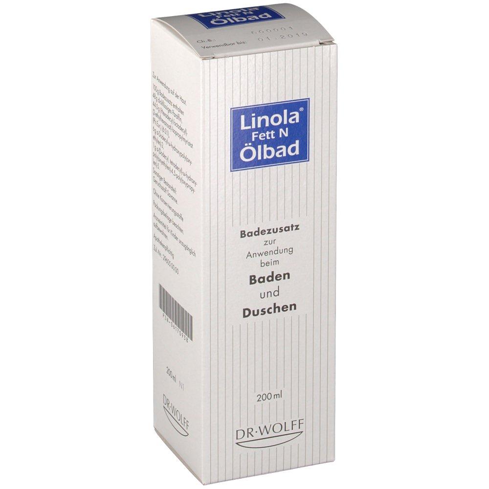 Linola Fett Alternative
