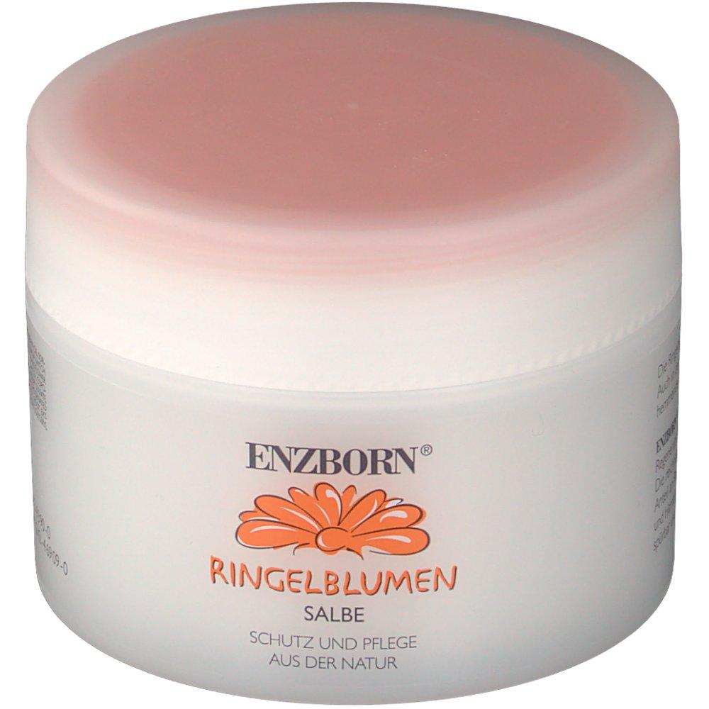 Enzborn® Ringelblumensalbe