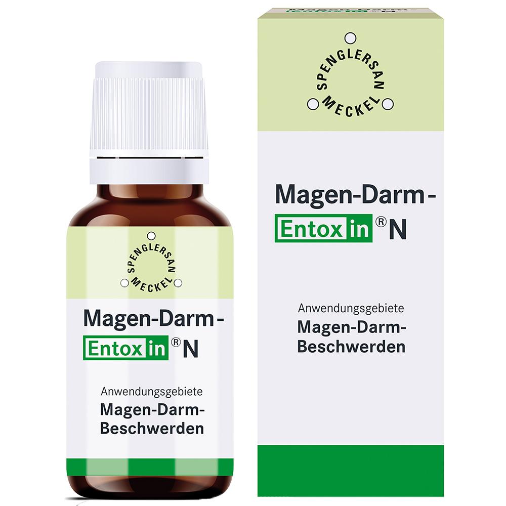 Magen-Darm-Entoxin® N Tropfen