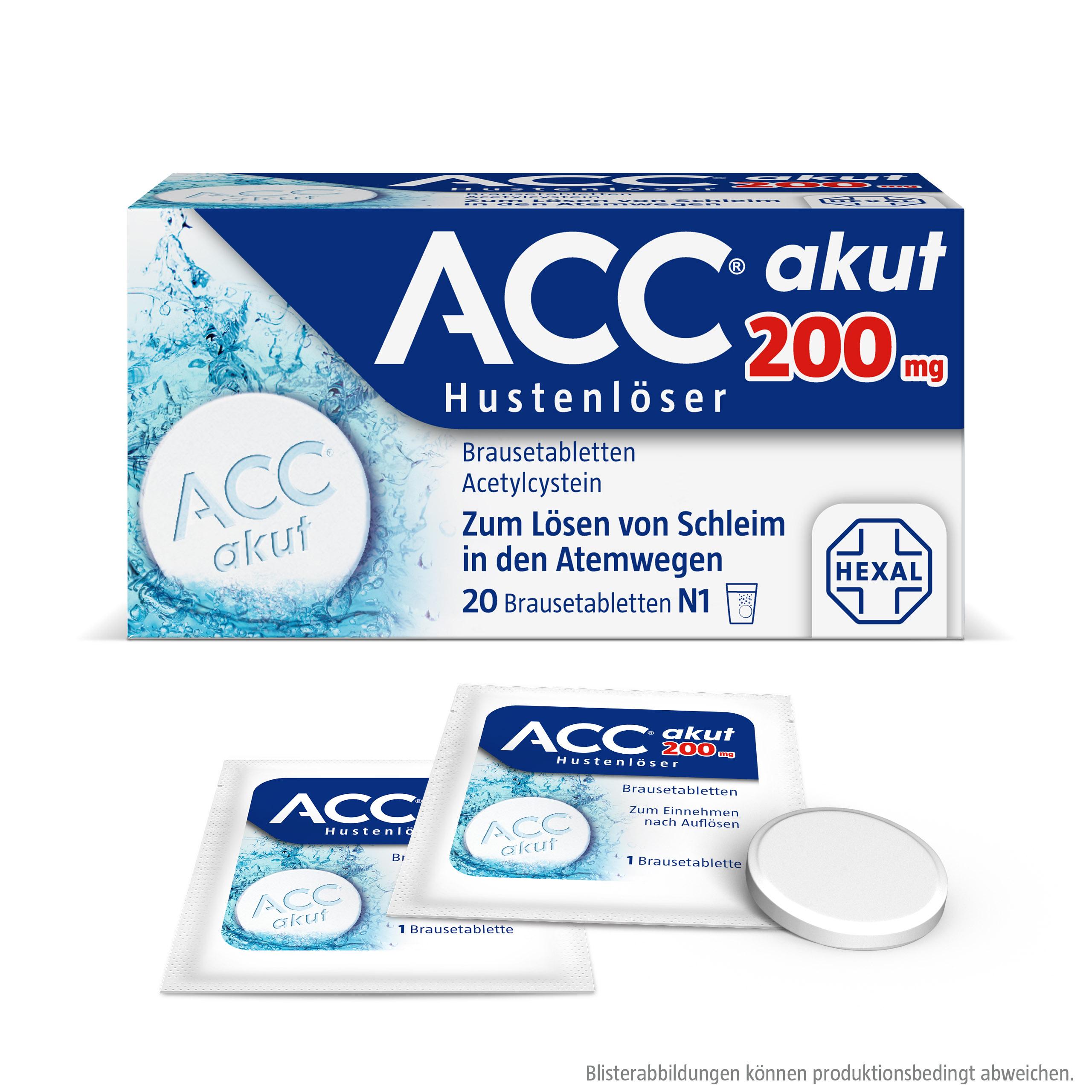 Acc Akut Schwanger