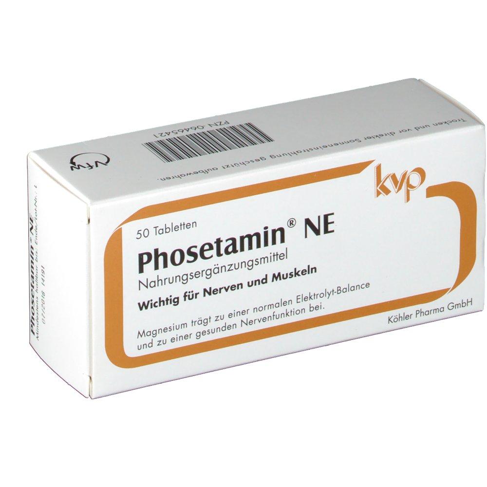 Phosetamin® NE Tabletten
