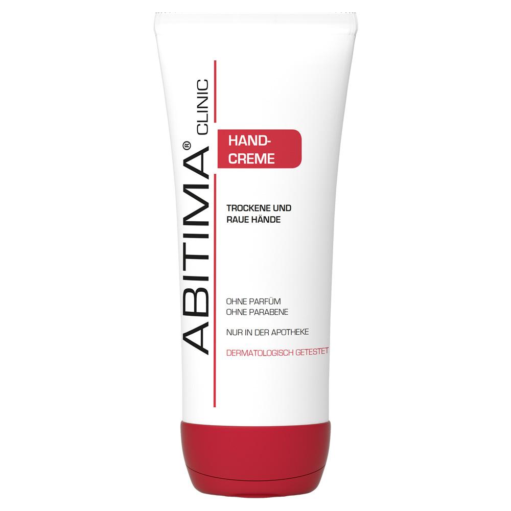 Abitima® Clinic Handcreme