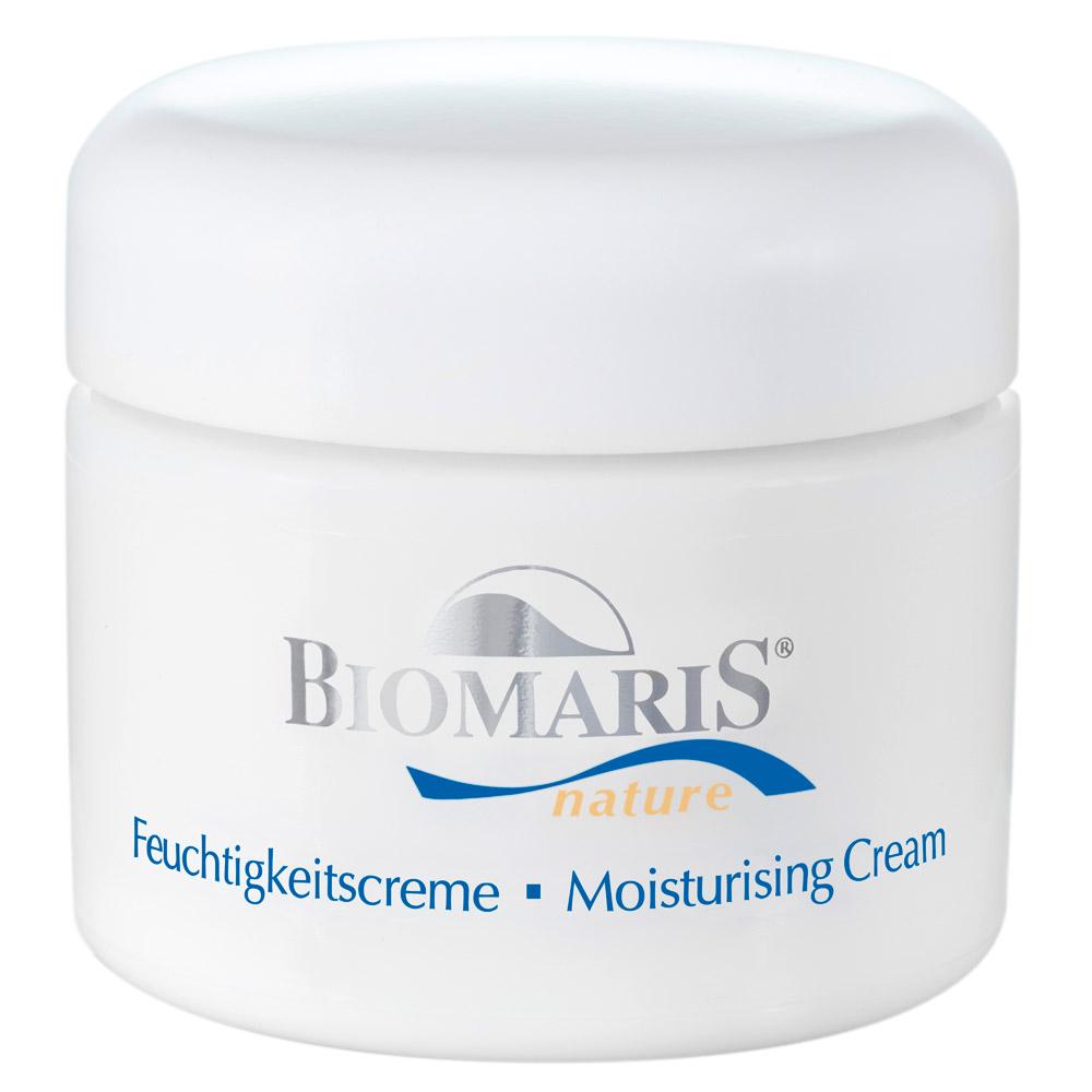 Biomaris® Feuchtigkeitscreme nature