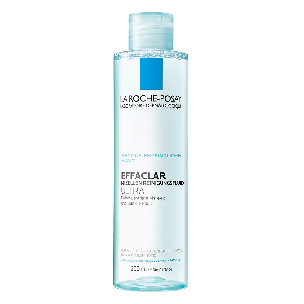 LA Roche-Posay Effaclar Aqua Micelar Ultra Reinigungsfluid