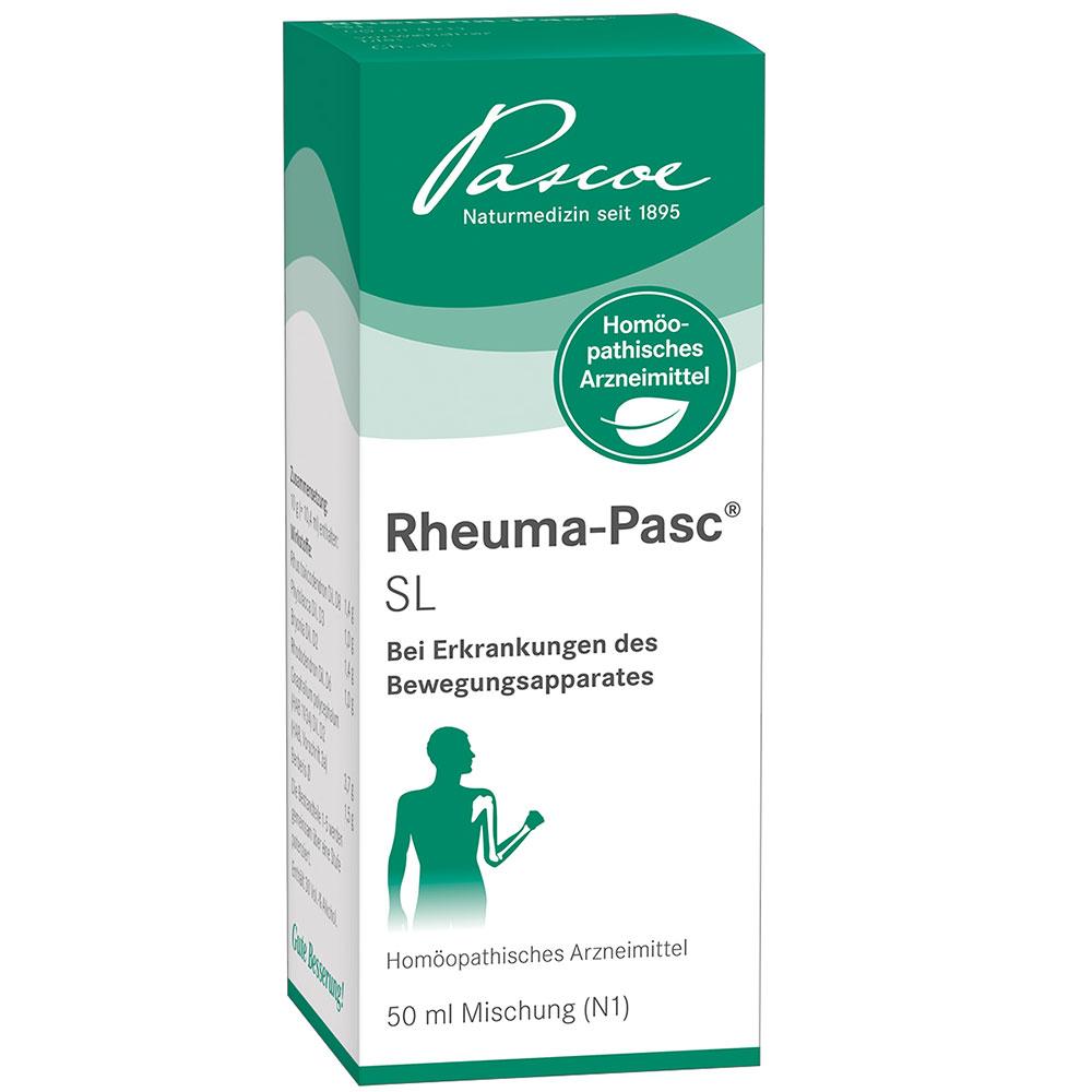 Rheuma Pasc® SL Tropfen